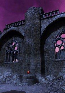 Dracula Series: Part 3 - The Destruction of the Evil