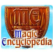 Обложка Magic Encyclopedia