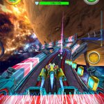 Скриншот Glidefire – Изображение 11