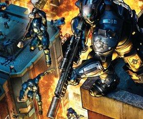 Crackdown 3 пропускает E3 и выйдет в 2017-м