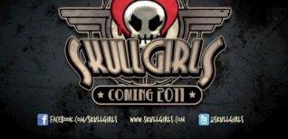 Skullgirls. Видео #2