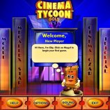 Скриншот Cinema Tycoon Gold