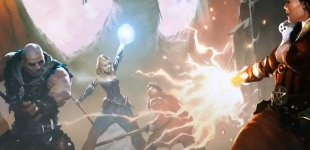 The Witcher Battle Arena. Видео #1