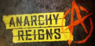Anarchy Reigns. Видео #11