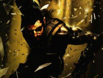 Комиксы: Deus Ex: Human Revolution