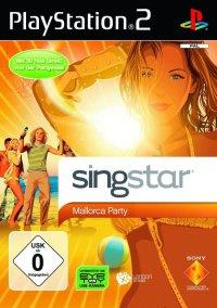 SingStar Mallorca Party – фото обложки игры