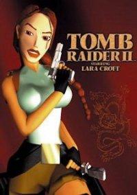 Обложка Tomb Raider 2 [I]