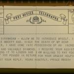 Скриншот Adventures of Bertram Fiddle: Episode 1 - A Dreadly Business – Изображение 6