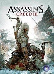 Реклама Assassin's Creed III с живыми людьми в реальном мире