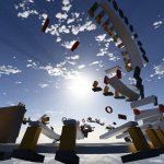 Скриншот Jet Car Stunts 2 – Изображение 18