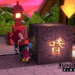 Скриншот Upside-Down Dimensions – Изображение 10