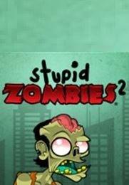 Обложка Stupid Zombies 2