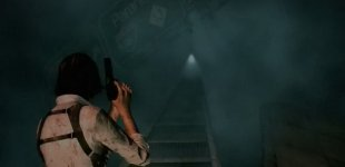 The Evil Within: The Consequence. Геймплейный тизер