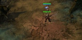 Aarklash: Legacy. Видео #2