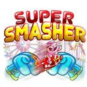 Обложка Super Smasher