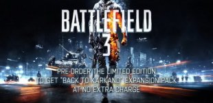 Battlefield 3. Видео #7