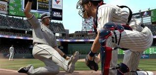 MLB 11: The Show. Видео #2