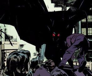 DCвыпустит комикс оребенке, повторившем судьбу Бэтмена