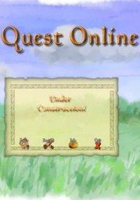 Quest Online – фото обложки игры