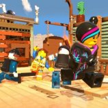 Скриншот The LEGO Movie the Videogame