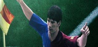 Pro Evolution Soccer 2010. Видео #1