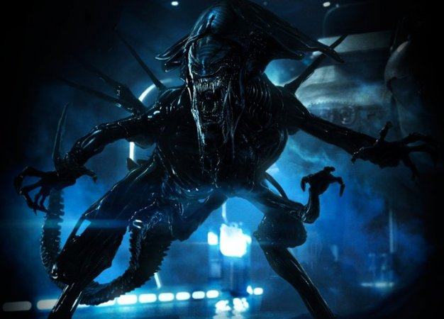 Рецензия на Aliens: Colonial Marines