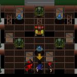 Скриншот Heroes Rush: Tactics – Изображение 7
