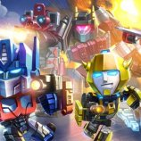 Скриншот Transformers: Battle Tactics