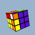 Скриншот PuzzleCube – Изображение 1