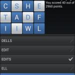 Скриншот Wordplay – Изображение 4