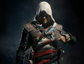 Обзор Assassin's Creed 4: Black Flag (Sorcastic Blog)