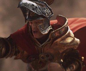 Total War: Warhammer – первый трейлер «на движке»