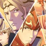 Скриншот Fire Emblem If: White Kingdom