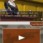 Скриншот Phoenix Wright: Ace Attorney - Trials and Tribulations – Изображение 23