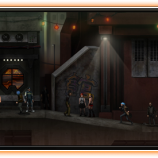 Скриншот DEX