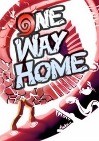 Обложка One Way Home