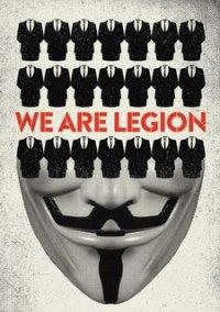 Обложка We Are Legion