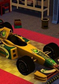 Обложка The Sims 3: Fast Lane Stuff