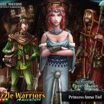 Скриншот Puzzle Warriors Adventure – Изображение 1
