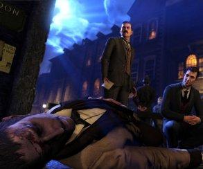 Новая игра про Шерлока Холмса посетит Xbox One