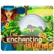 Обложка The Enchanting Islands
