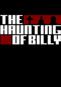 Обложка The Haunting of Billy