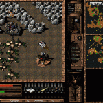 Скриншот Cavewars – Изображение 5
