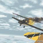 Скриншот Red Baron 2 – Изображение 1
