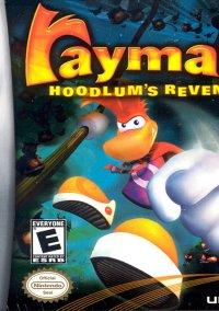 Обложка Rayman: Hoodlums' Revenge