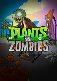 Обложка Plants vs. Zombies