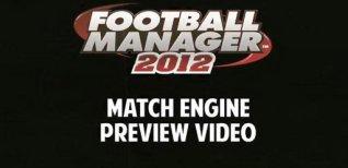 Football Manager 2012. Видео #2