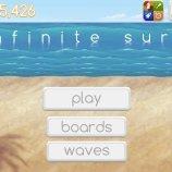 Скриншот Infinite Surf