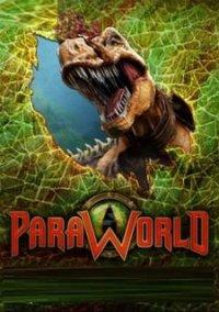 Обложка ParaWorld