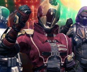 Вот так выглядят новые платные эмоции в Destiny: The Taken King